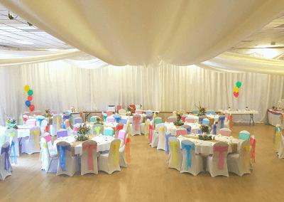 Walls Social Club Barnwood Cheltenham