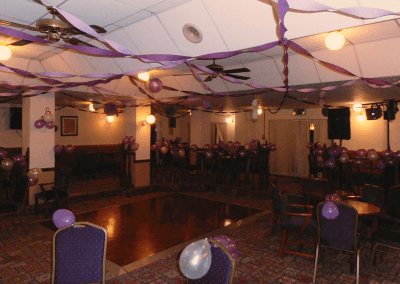 Walls Social Club Gloucester