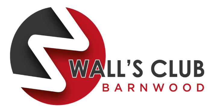 Wall's Club, Barnwood, Gloucestershire