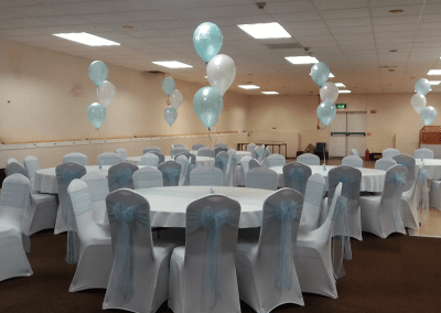 Gloucester Functions Rooms