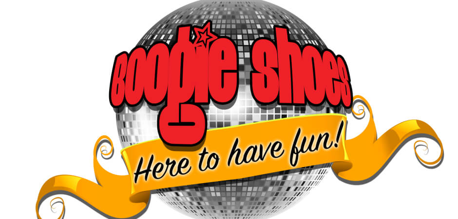 Boogie Shoes Logo